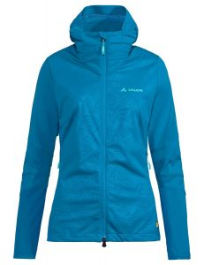 Vaude Croz Softshell Jacket Damen