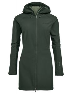 Vaude Skomer Softshell Coat Damen
