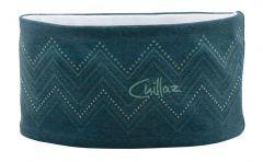 Chillaz ZigZag Headband grün
