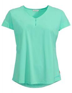 Vaude Skomer V-Neck T-Shirt Damen