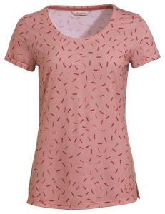 Vaude  Skomer T-Shirt Damen rosa