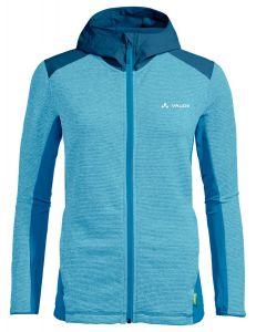 Vaude Croz Fleece Jacket II Damen blau