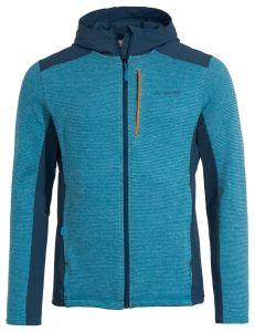 Vaude Croz Fleece Jacket II Herren blau