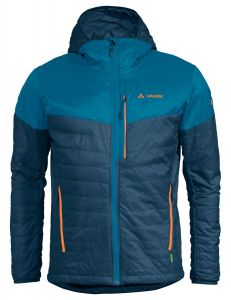 Vaude Freney Jacket V Herren blau