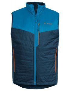 Vaude Freney Hybrid Vest III Herren blau