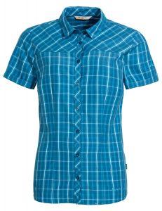 Vaude Tacun Shirt II Damen blau