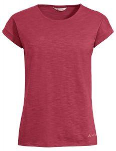 Vaude Moja T-Shirt Damen rot