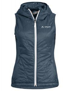 Vaude Freney Hybrid Vest IV Damen blau