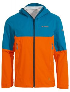 Vaude Simony 2,5L Jacket IV Herren orange