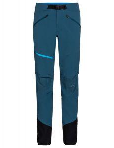 Vaude Croz Pants II Herren blau