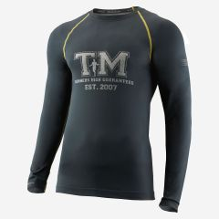 "Thoni Mara LA-Shirt ""TM"" Herren"