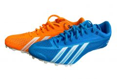 Adidas Sprint Star 4 M - Sprintspike
