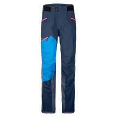 Ortovox WESTALPEN 3L PANTS Damen blau