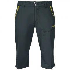 Bergans Tyin Long Shorts Herren grün