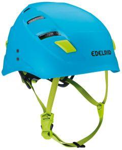 Edelrid Zodiac Kletterhelm blau
