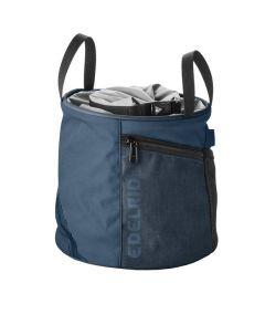 Edelrid Boulder Bag Herkules blau