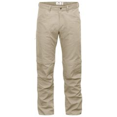 Fjällräven High Coast Zip Off Trousers Herren