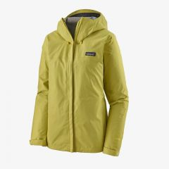 Patagonia Torrentshell 3L Jacket Damen gelb