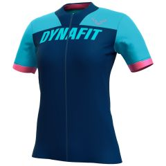 Dynafit RIDE Fullzip T-Shirt Damen