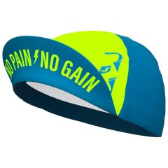 Dynafit PERFORMANCE VISOR CAP gelb