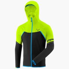 Dynafit Alpine WP 2.5L Jacket Herren gelb