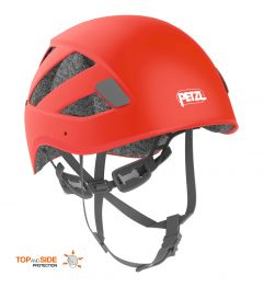 Petzl Boreo Helm rot