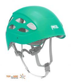 Petzl Borea Helm grün