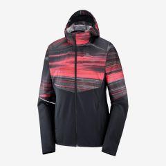 Salomon AGILE Wind Jacket Damen