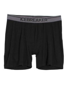 Icebreaker Anatomica Boxers Herren