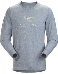 Arcteryx Arc'word T-shirt LS Herren