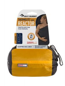 Sea to Summit Reactor - Thermolite® Mummy Liner L