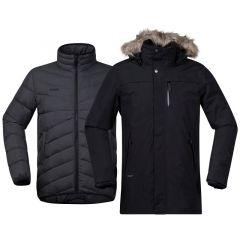 Bergans Sagene 3in1 Jacket Herren