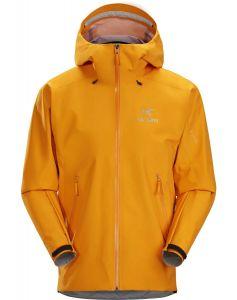 Arcteryx Beta LT Jacket Herren gelb