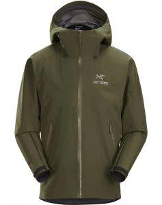 Arcteryx Beta LT Jacket Herren grün