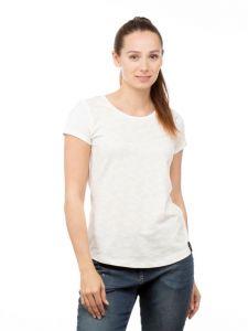 Chillaz Ötztal Feather Ornament T-Shirt Damen