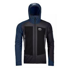 Ortovox Col Becchei Jacket Herren schwarz