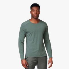 On Comfort Long-T Herren