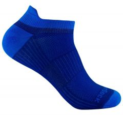 Wrightsock Coolmesh II low tab