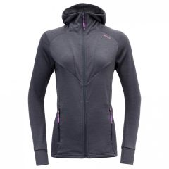 Devold AKSLA Hood Jacket Damen