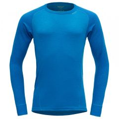 Devold Duo Active Shirt Herren blau
