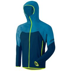 Dynafit TRANSALPER LIGHT 3L Jacket Herren