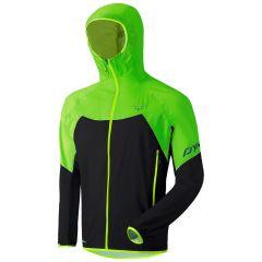 Dynafit Transalper Light 3L Jacket Herren