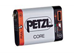 Petzl Core Akku mit Hybrid Concept