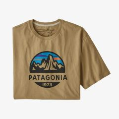 Patagonia Fitz Roy Scope Organic T-Shirt Herren