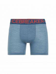 Icebreaker Anatomica Zone Boxers Herren