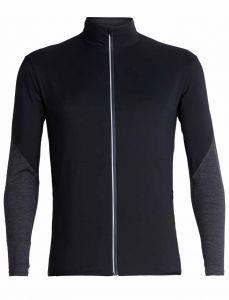 Icebreaker Tech Trainer Hybrid Jacket Herren