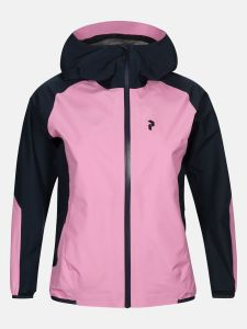 Peak Performance PAC Jacket Damen