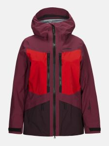 Peak Performance Gravity Jacket Damen
