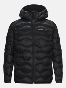 Peak Performance Helium Hooded Jacket Herren