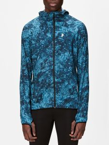 Peak Performance Fremont Jacket mit Print Herren